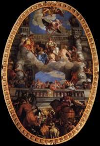 Apotheosis of Venice